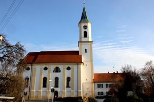 2017 Kirche aussen