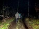 Männer-Nachtwallfahrt 2012